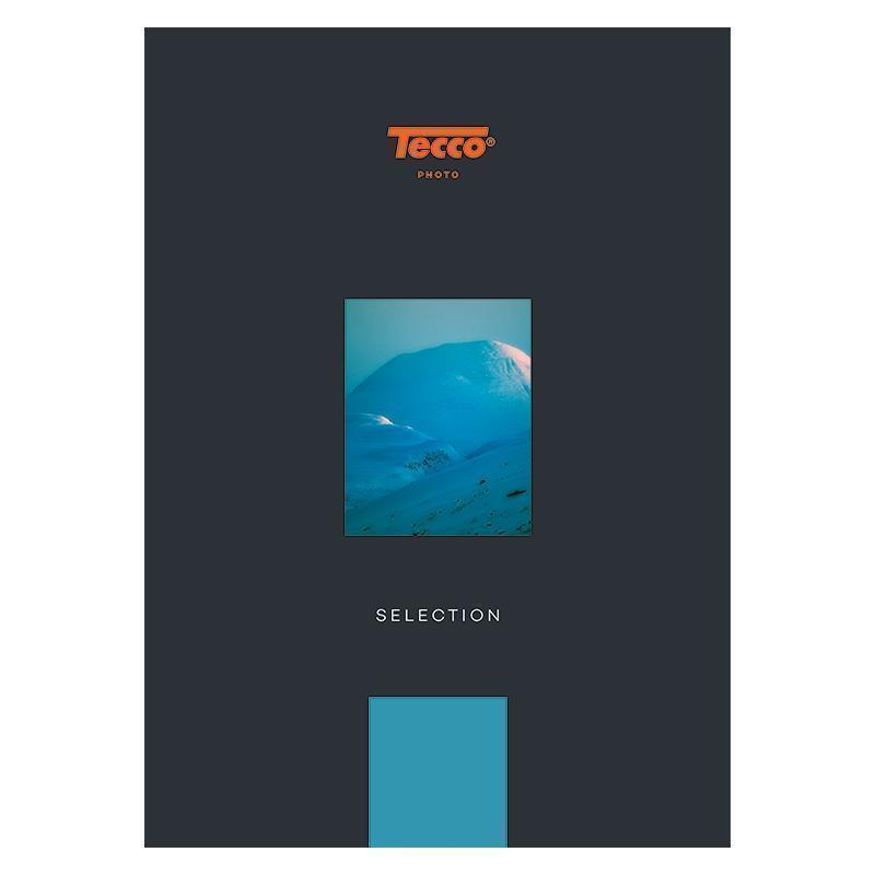 Tecco:Photo PUW285 Glossy Ultra White, 13 x 18, 100 listov