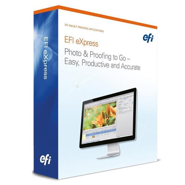 EFI Fiery eXpress 4.6 Large