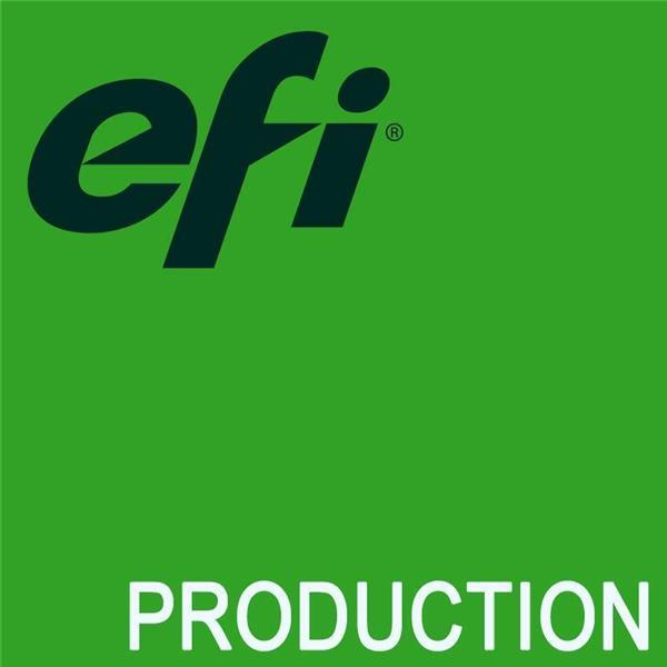 EFI Production začetni komplet, A4