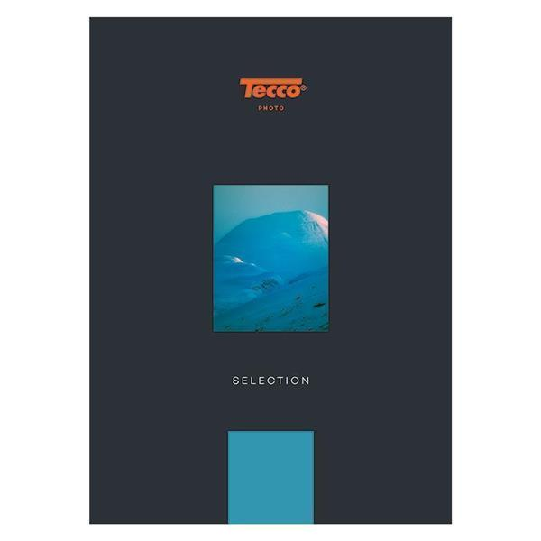 Tecco:Photo ISG250 Iridium Silver Gloss, A3, 50 listov