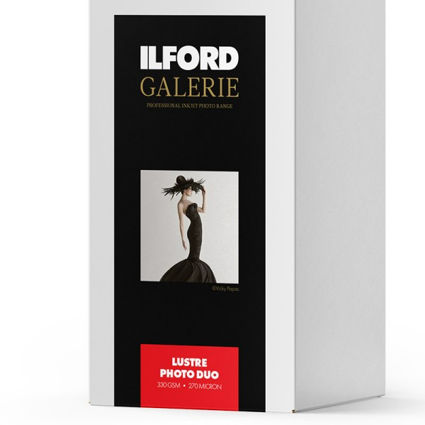 ILFORD GALERIE Lustre Photo Duo, 111,8 cm x 30 m