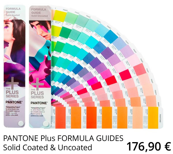 Pantone Solid Coated Uncoated