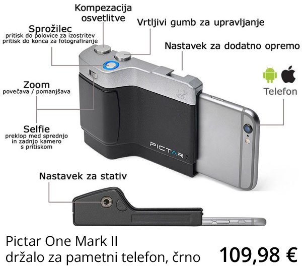 pictar one mark ii